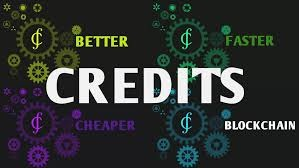 Các tính năng vượt trội của Credits